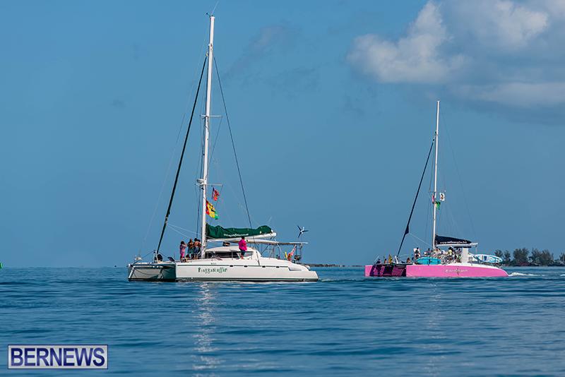 Bermuda Catamaran & Yacht Week Oct 2020 (9)