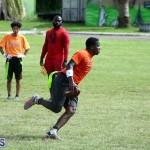 Bermuda Flag Football League Oct 11 2020 1