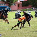 Bermuda Flag Football League Oct 11 2020 10