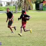 Bermuda Flag Football League Oct 11 2020 11