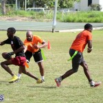 Bermuda Flag Football League Oct 11 2020 13