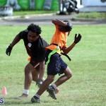Bermuda Flag Football League Oct 11 2020 15