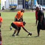 Bermuda Flag Football League Oct 11 2020 16