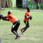 Bermuda Flag Football League Oct 11 2020 17