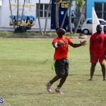 Bermuda Flag Football League Oct 11 2020 18