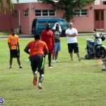Bermuda Flag Football League Oct 11 2020 2