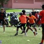 Bermuda Flag Football League Oct 11 2020 6