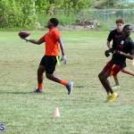 Bermuda Flag Football League Oct 11 2020 7