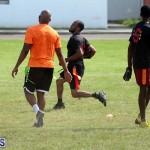Bermuda Flag Football League Oct 11 2020 8