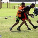 Bermuda Flag Football League Oct 11 2020 9
