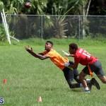 Bermuda Flag Football League Oct 4 2020 12