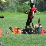 Bermuda Flag Football League Oct 4 2020 13
