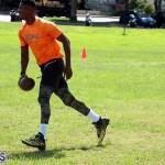 Bermuda Flag Football League Oct 4 2020 15