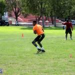 Bermuda Flag Football League Oct 4 2020 18