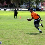 Bermuda Flag Football League Oct 4 2020 19