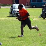 Bermuda Flag Football League Oct 4 2020 2