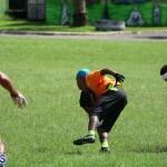 Bermuda Flag Football League Oct 4 2020 3