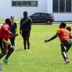 Bermuda Flag Football League Oct 4 2020 4
