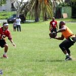 Bermuda Flag Football League Oct 4 2020 5
