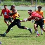 Bermuda Flag Football League Oct 4 2020 6