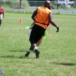 Bermuda Flag Football League Oct 4 2020 7