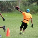 Bermuda Flag Football League Oct 4 2020 8