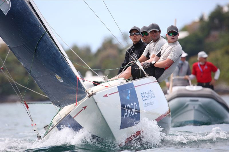 Bermuda Gold Cup October 2020 (1)