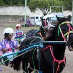 Bermuda Harness Pony Racing Season Oct 24 2020 15
