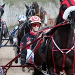 Bermuda Harness Pony Racing Season Oct 24 2020 2