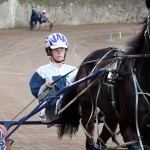 Bermuda Harness Pony Racing Season Oct 24 2020 3