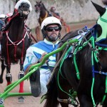 Bermuda Harness Pony Racing Season Oct 24 2020 9