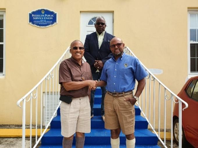Bermuda Public Services Union Oct 2020 (2)