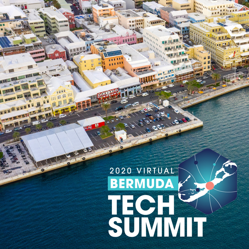 Bermuda Tech Summit October 2020