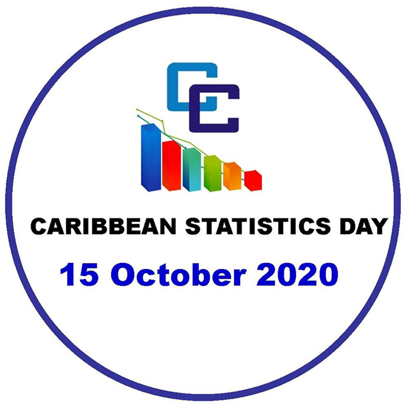 Caribbean Statistics Day Bermuda Oct 2020