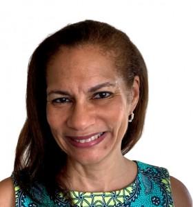 Cheryl Packwood Bermuda Oct 24 2020