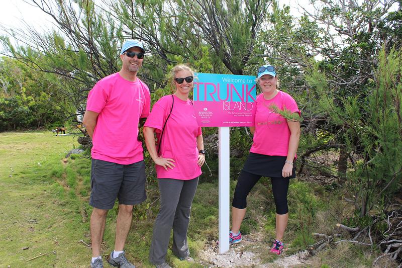 Corporate Day of Giving Bermuda October 2020 (2)
