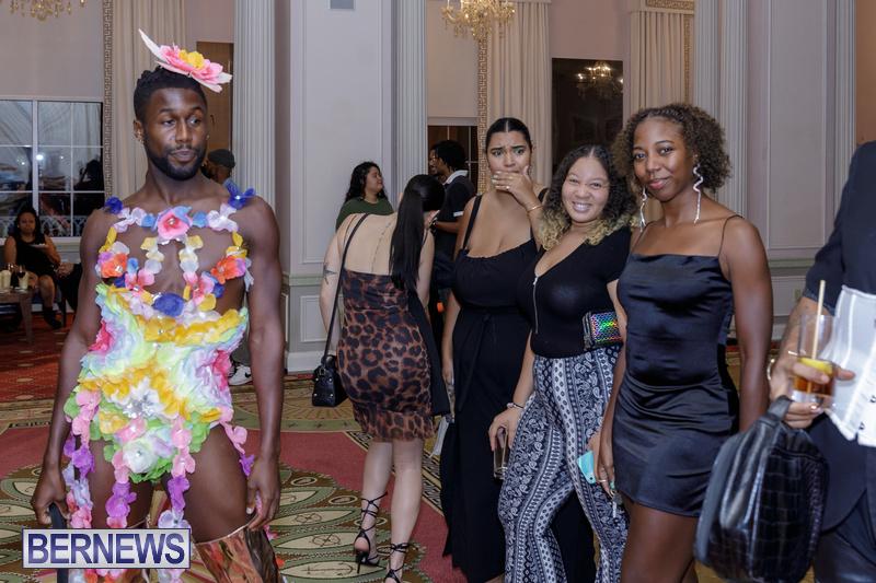 DaKhari Love debut album Renaissance party Bermuda Oct 2020 (14)