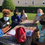 DofE Joint Training Bermuda Sept 2020  14