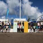 DofE Joint Training Bermuda Sept 2020  15