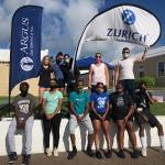 DofE Joint Training Bermuda Sept 2020  16
