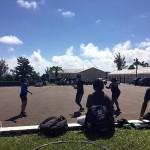 DofE Joint Training Bermuda Sept 2020  3