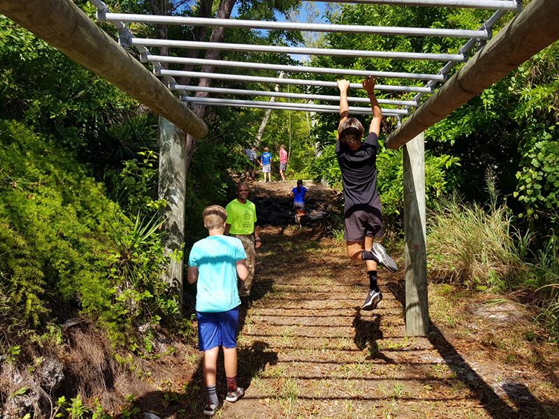DofE-Joint-Training-Bermuda-Sept-2020-5