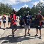 DofE Joint Training Bermuda Sept 2020  9