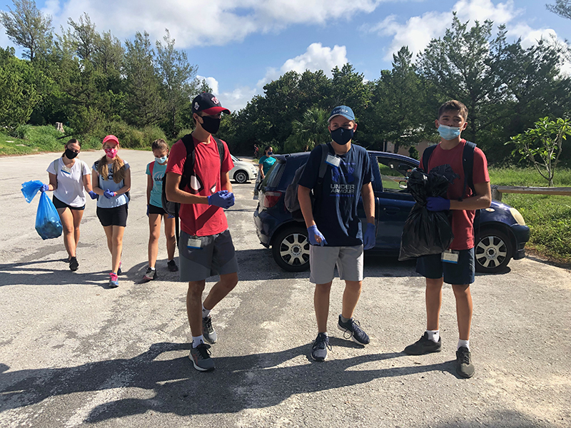 DofE-Joint-Training-Bermuda-Sept-2020-9