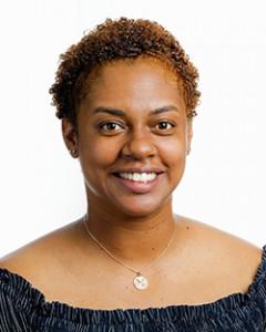 Dr. Carika Weldon Bermuda Oct 9 2020