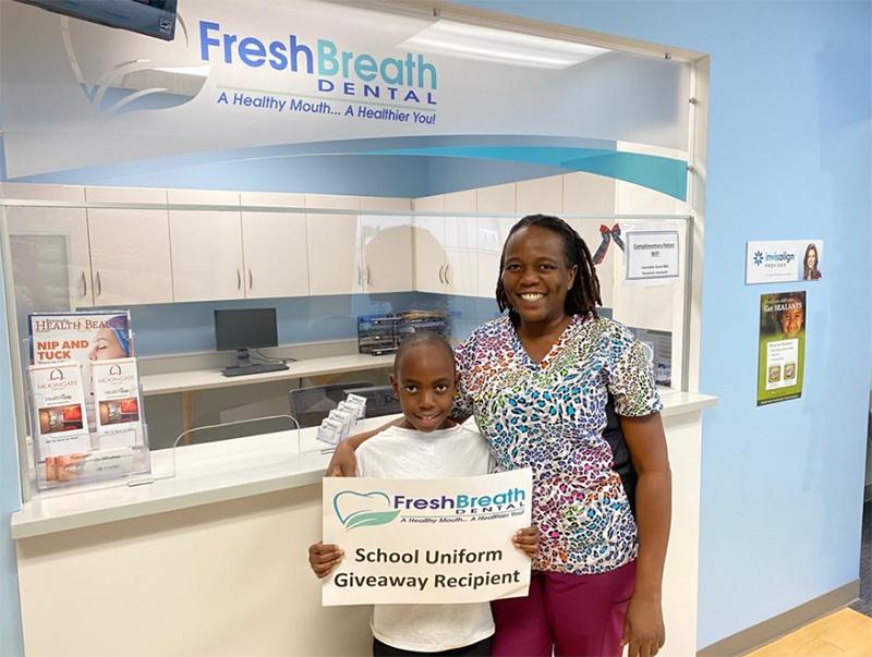 Fresh Breath Dental Bermuda Oct 2020 2