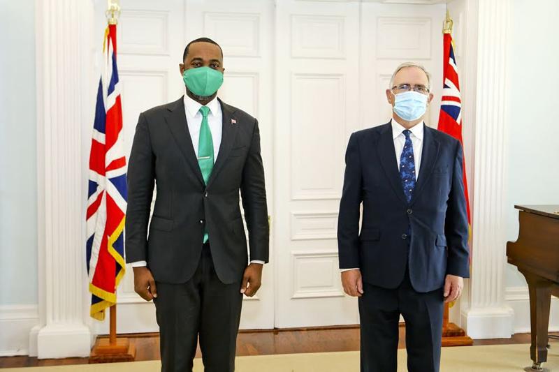 Government House Visit Bermuda Oct 2020 (7)
