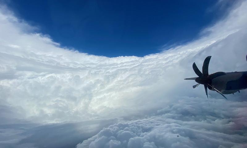 Hurricane Epsilon October 22 2020 (3)