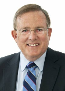 James Jardine Bermuda October 2020