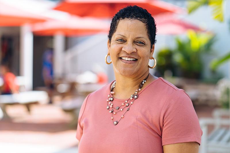 Jeanne Bean Bermuda Oct 2020